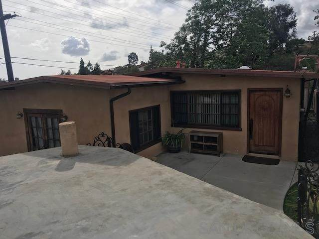 2404 Laurie Lane, San Diego, CA 92105 (#210006970) :: Neuman & Neuman Real Estate Inc.