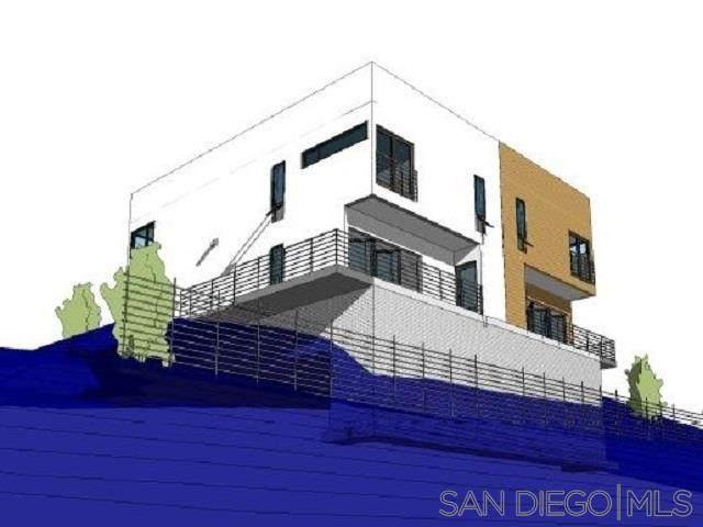 High St #51, La Mesa, CA 91941 (#210007837) :: PURE Real Estate Group