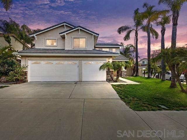 422 Helix Way, Oceanside, CA 92057 (#210008588) :: Neuman & Neuman Real Estate Inc.
