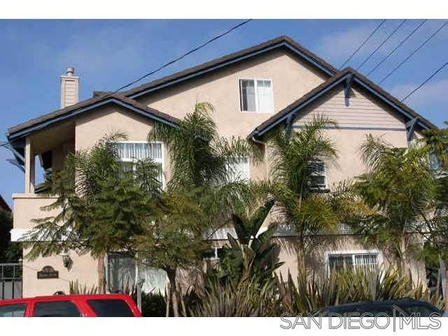 422 Brookes Avenue, San Diego, CA 92103 (#210009276) :: Neuman & Neuman Real Estate Inc.