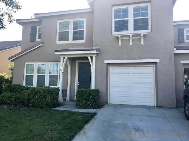 33373 Lazurite Way, Menifee, CA 92584 (#210009344) :: PURE Real Estate Group