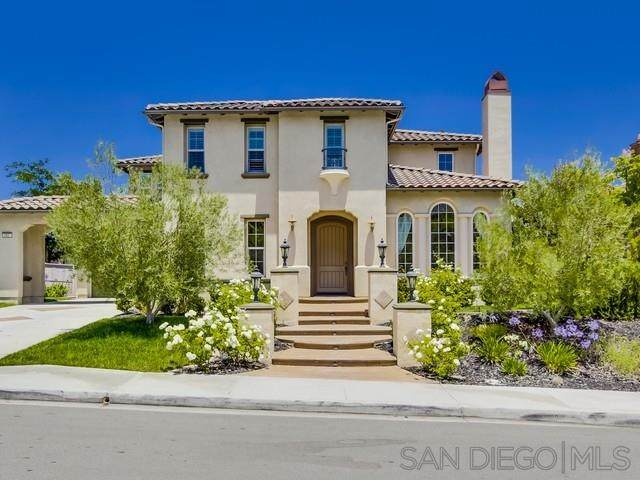 2925 Babbling Brook Rd, Chula Vista, CA 91914 (#210009926) :: SD Luxe Group