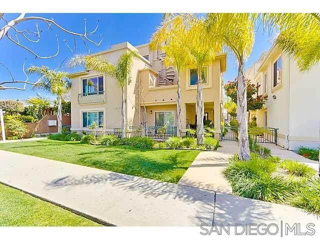 1125 Felspar, San Diego, CA 92109 (#210010299) :: Wannebo Real Estate Group