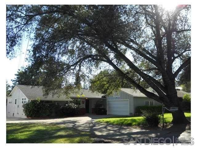 1237 Manor, El Cajon, CA 92021 (#210010784) :: Neuman & Neuman Real Estate Inc.
