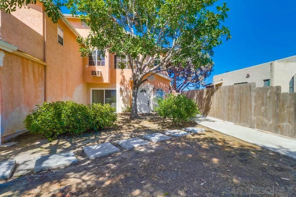 4536 Arizona Street - Photo 1