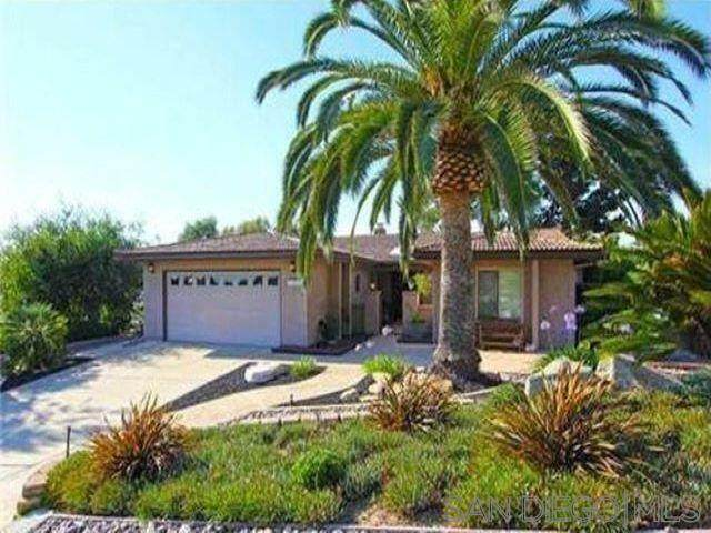12646 Pedriza Rd, Poway, CA 92064 (#210011471) :: SD Luxe Group