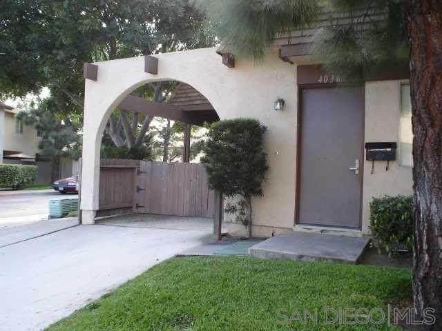 4036 Camino Calma, San Diego, CA 92122 (#210011867) :: Neuman & Neuman Real Estate Inc.
