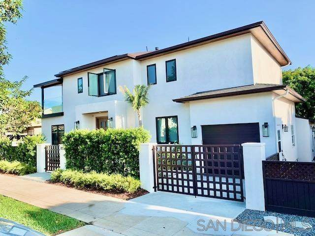 815 3rd Street, Coronado, CA 92118 (#210012376) :: The Legacy Real Estate Team