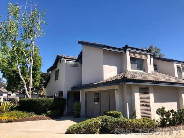 6339 Caminito Del Cervato, San Diego, CA 92111 (#210012384) :: The Stein Group