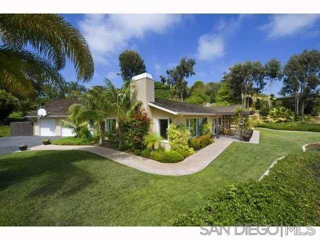 16919 Reposa Alta, Rancho Santa Fe, CA 92067 (#210012676) :: The Legacy Real Estate Team