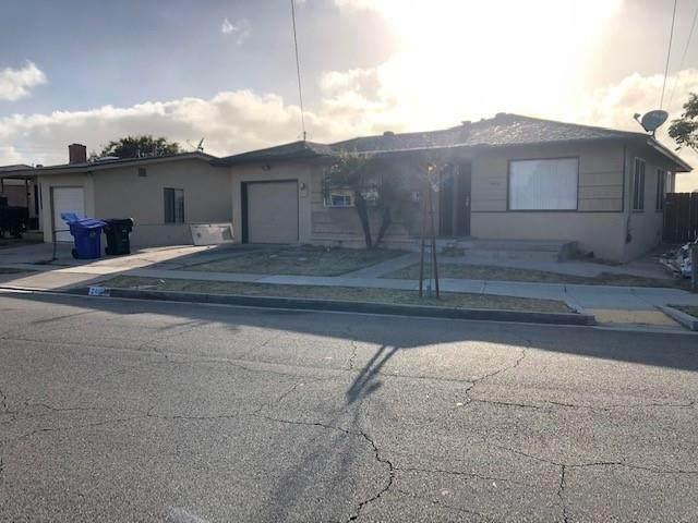 2410 Ridge View Drive, San Diego, CA 92105 (#210014635) :: Neuman & Neuman Real Estate Inc.
