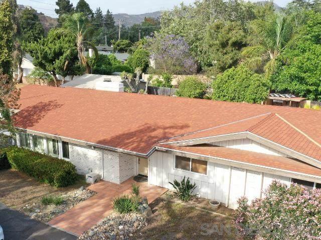 731 Terra Ln, El Cajon, CA 92019 (#210014786) :: Neuman & Neuman Real Estate Inc.