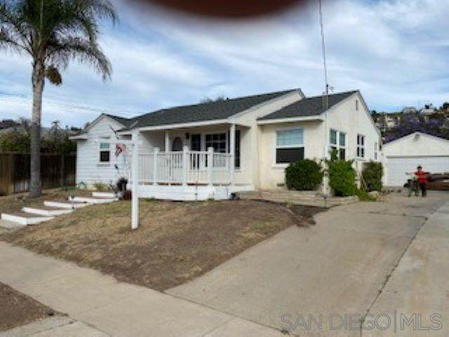 7149 Galewood St, San Diego, CA 92120 (#210015897) :: Neuman & Neuman Real Estate Inc.