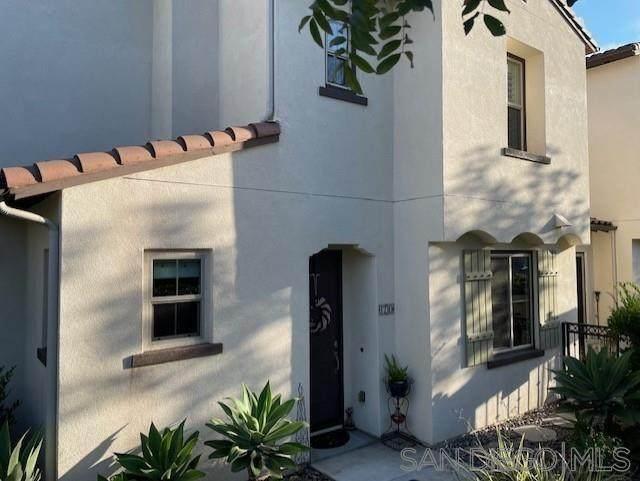 1710 Fairlead Ave., Carlsbad, CA 92011 (#210015909) :: Neuman & Neuman Real Estate Inc.