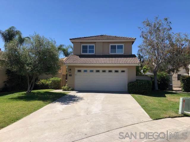11233 Silver Buckle Way, San Diego, CA 92127 (#210015978) :: Neuman & Neuman Real Estate Inc.