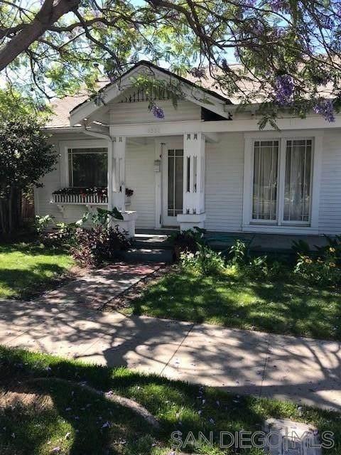 6552 Barton, Los Angeles, CA 90038 (#210016038) :: Neuman & Neuman Real Estate Inc.