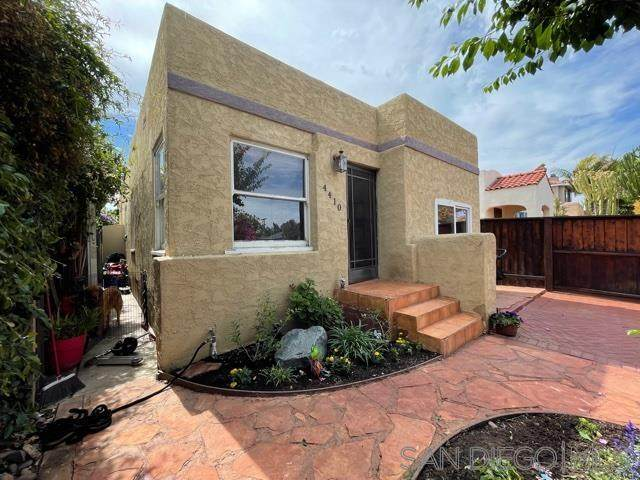 4410 Swift Ave, San Diego, CA 92116 (#210016057) :: Keller Williams - Triolo Realty Group