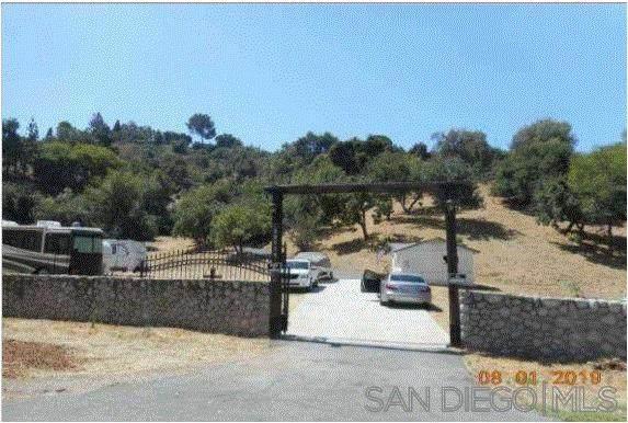 20714 E Covina Hills Rd, Covina, CA 91724 (#210016292) :: Neuman & Neuman Real Estate Inc.