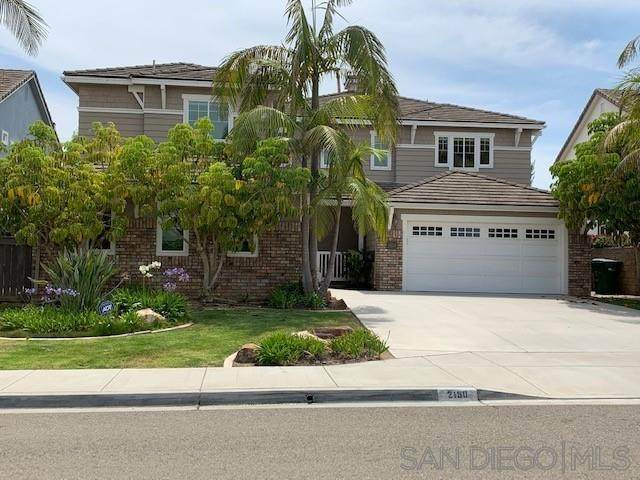 2150 Twain, Carlsbad, CA 92008 (#210016731) :: The Marelly Group   Sentry Residential