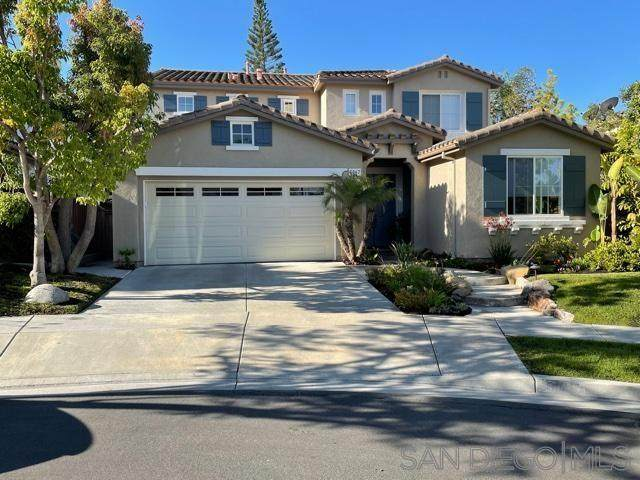 5067 Sterling Grove Ln, San Diego, CA 92130 (#210016782) :: SunLux Real Estate