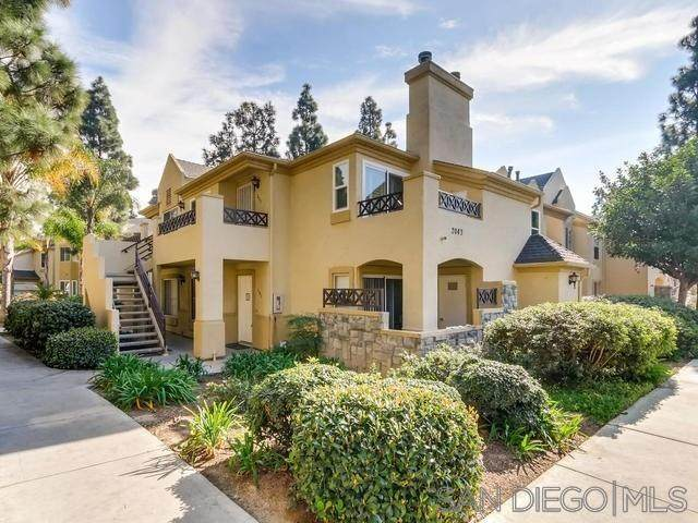 2043 Lakeridge Circle #201, Chula Vista, CA 91913 (#210016844) :: The Marelly Group | Sentry Residential