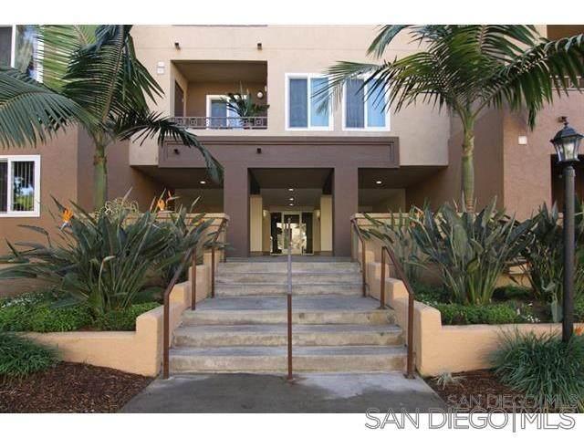 8889 Caminito Plaza Centro #7214, San Diego, CA 92122 (#210017189) :: Compass