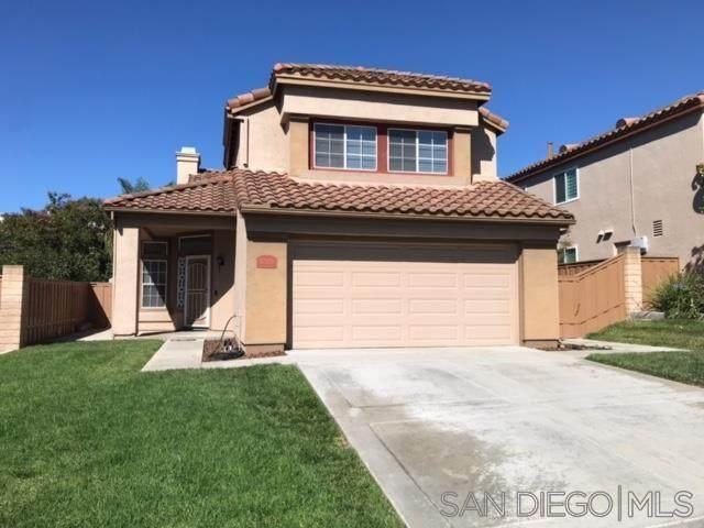 12115 Briarleaf Way, San Diego, CA 92128 (#210018843) :: Dannecker & Associates