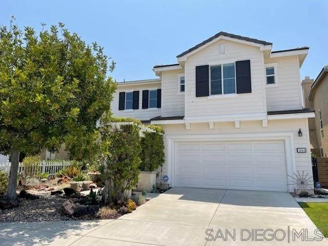 3814 Lake Circle Dr, Fallbrook, CA 92028 (#210020868) :: Compass