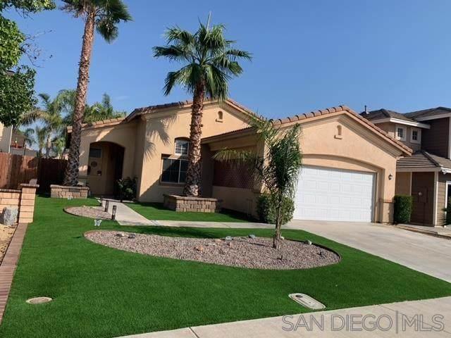 29814 Painted Desert Dr, Menifee, CA 92584 (#210020983) :: Neuman & Neuman Real Estate Inc.
