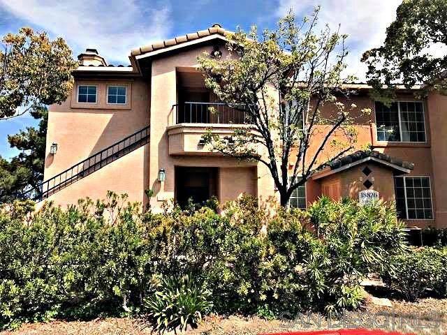 18826 Caminito Cantilena #112, San Diego, CA 92128 (#210021152) :: Neuman & Neuman Real Estate Inc.