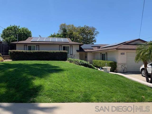 6452 Lake Badin Ave, San Diego, CA 92119 (#210021351) :: Compass