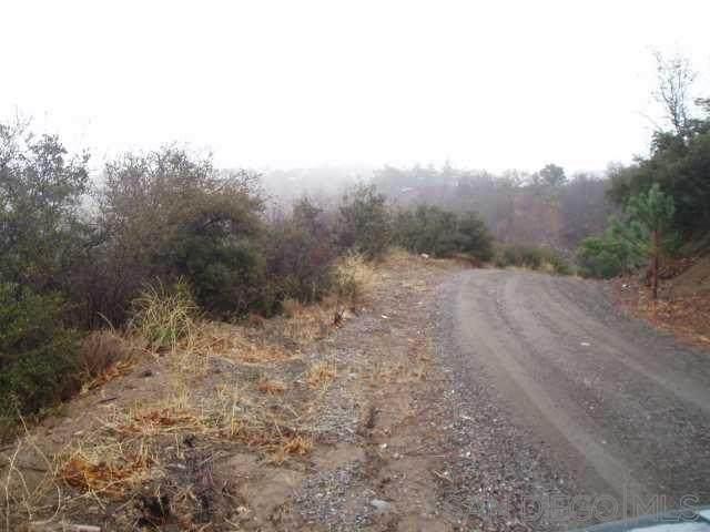 0 Mountain View Drive 79, 80,81 & 83, Julian, CA 92036 (#210022700) :: Neuman & Neuman Real Estate Inc.