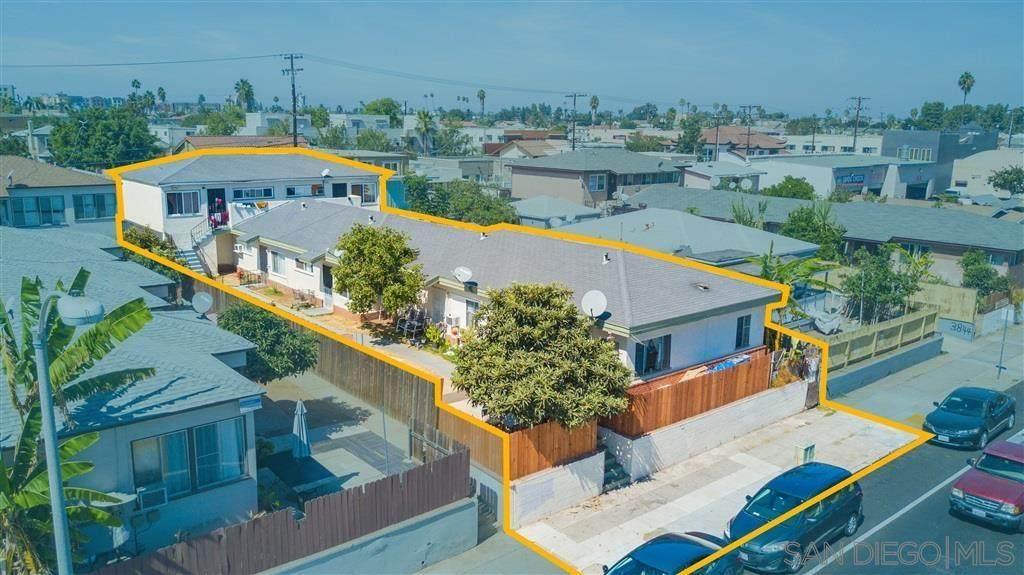 3834-40 Euclid Avenue - Photo 1