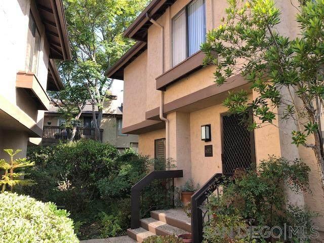 6082 Cumulus, San Diego, CA 92110 (#210024599) :: Neuman & Neuman Real Estate Inc.
