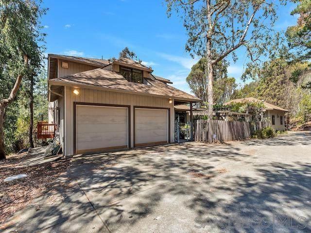 2531 Heide Ct, El Sobrante, CA 94803 (#210026028) :: Rubino Real Estate