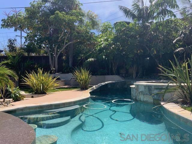 4437 Brighton Ave, San Diego, CA 92107 (#210026060) :: Neuman & Neuman Real Estate Inc.