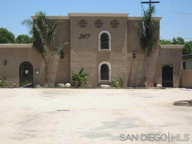 267 S Mollison Ave #15, El Cajon, CA 92020 (#210026512) :: Neuman & Neuman Real Estate Inc.