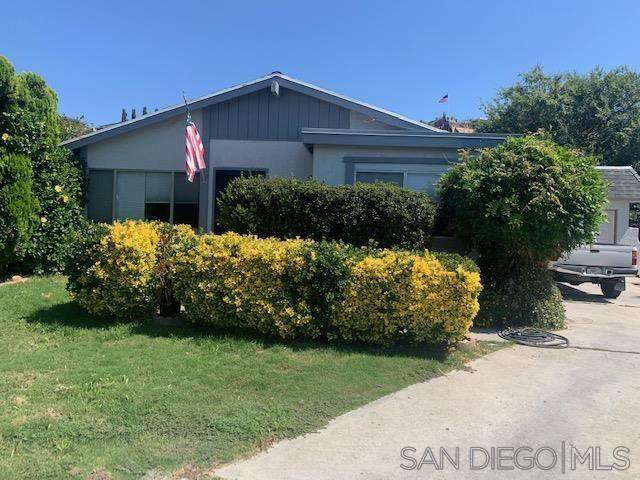 10129 Lakeland Drive, Santee, CA 92071 (#210026673) :: The Todd Team Realtors