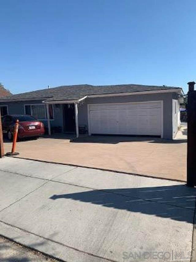 751 Ada St, Chula Vista, CA 91911 (#210026693) :: Carrie Filla & Associates