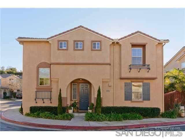 10764 Corte De Tiburon, San Diego, CA 92130 (#210026749) :: The Stein Group