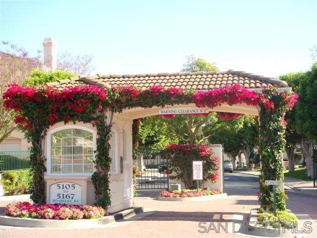 5105 Renaissance Ave A, San Diego, CA 92122 (#210027791) :: Wannebo Real Estate Group