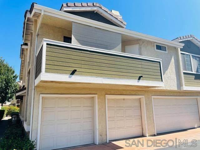 10140 Palm Glen Drive #32, Santee, CA 92071 (#210027889) :: Rubino Real Estate