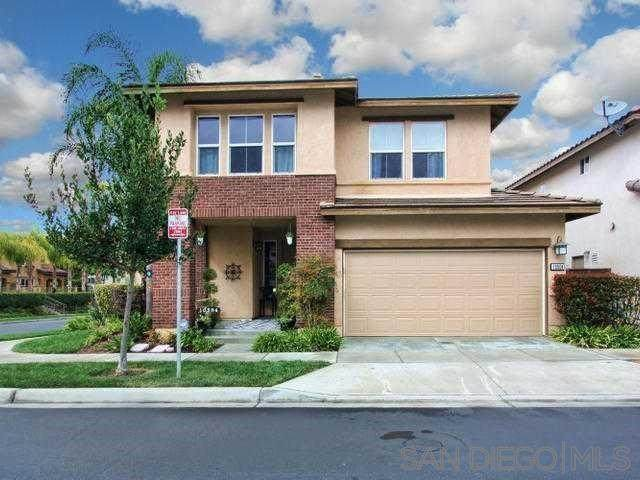 10504 Hollingsworth, San Diego, CA 92127 (#210028031) :: Carrie Filla & Associates