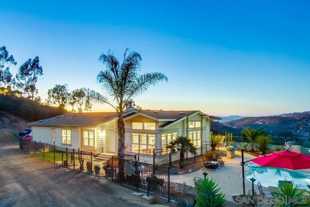 12610 Wildcat Canyon Rd - Photo 1