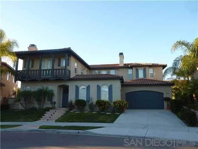 9728 Wren Bluff Dr, San Diego, CA 92127 (#210028563) :: Windermere Homes & Estates