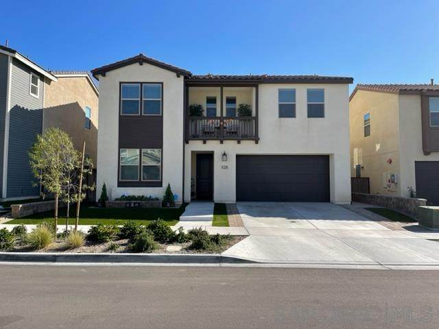 1128 Calle Pilares, Chula Vista, CA 91913 (#210029541) :: PURE Real Estate Group