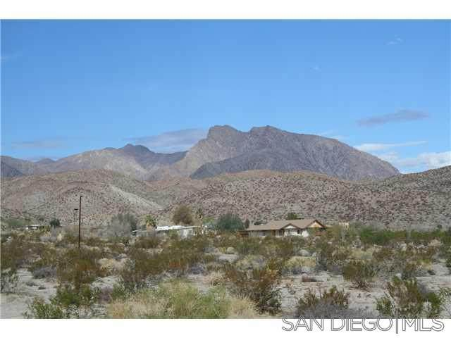 31 Country Club Road #31, Borrego Springs, CA 92004 (#210029630) :: Neuman & Neuman Real Estate Inc.