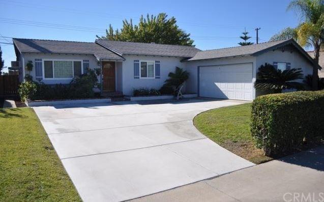 240 W Carter Drive, Glendora, CA 91740 (#300590517) :: Steele Canyon Realty