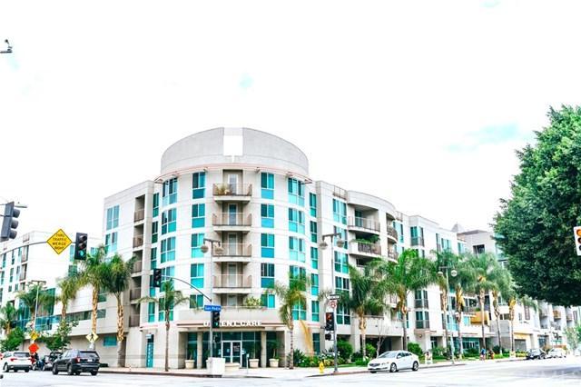 267 S San Pedro Street #201, Los Angeles, CA 90012 (#300593925) :: Coldwell Banker Residential Brokerage