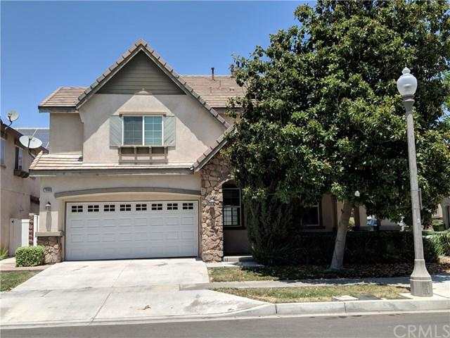 7998 Beacon Street, Chino, CA 91708 (#300601766) :: Coldwell Banker Residential Brokerage